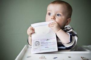 Как получить гражданство рф ребенку рожденному за границей