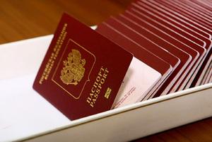 Соискатели гражданства РФ