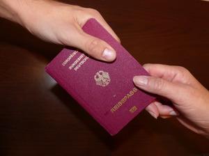 Как получить немецкий паспорт