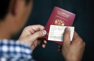 Получение гражданства РФ время и сроки