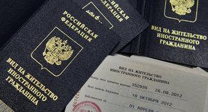 Порядок предоставления гражданства РФ