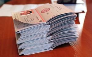 Через какое время можно получить гражданство рф