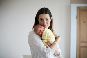 Оформление гражданства рф для новорожденного ребенка госуслуги