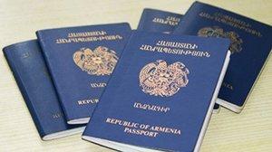 Отказ от армянского гражданства